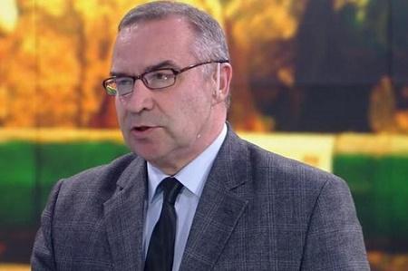 Андрей Кошкин: НАТО окружило Россию и кричит слоганы | Stockinfocus.ru