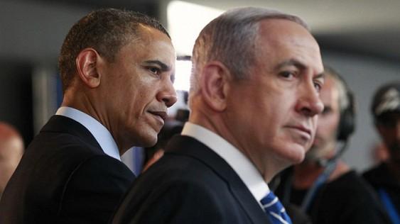 Обама подставил Нетаньяху, Трампа и Порошенко