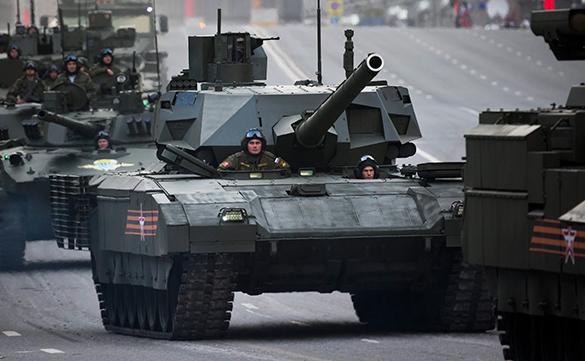 Армия России-2016: Достижения и проблемы