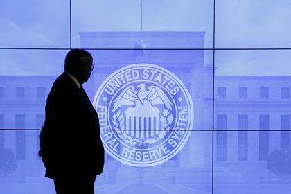 Центробанк попал в ловушку ФРС