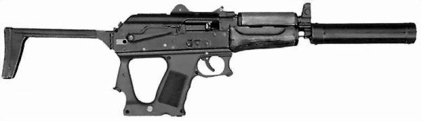 """Неудавшийся прыжок """"гепарда"""": Почему провалился пистолет-пулемет Шевченко?"""