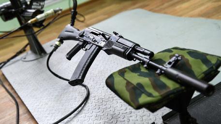 Уникальный стрелковый тренажер сделает снайпера из любого солдата