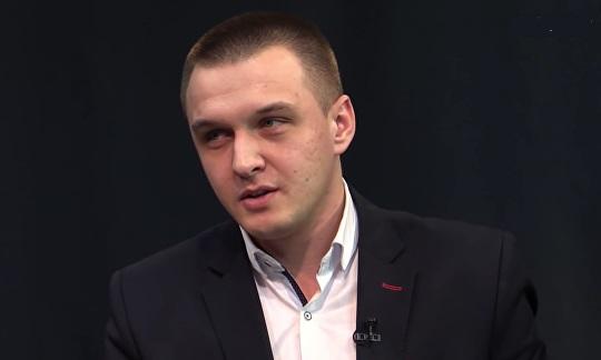 Польский журналист Томаш Мацейчук: украинцы доказали, что они полякам не братья