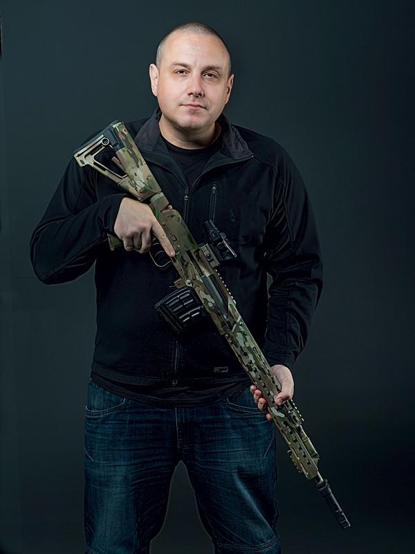 Вторая жизнь СВД: легендарная винтовка и её будущее