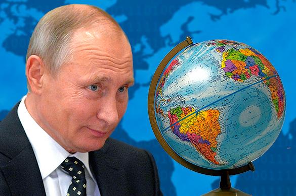 Запад на измене: Не виноватые мы, Путин сам пришел