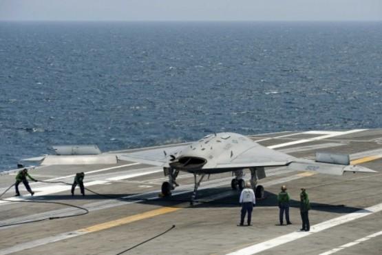 Морская авиация России наращивает крылья