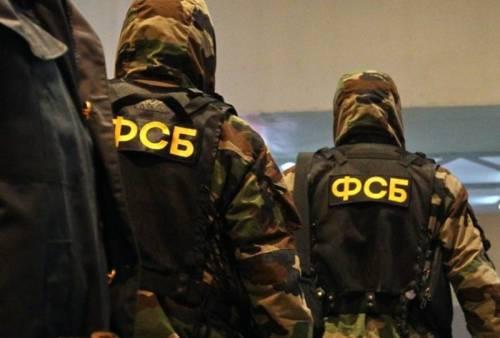 ФСБ пресекла крымско-татарский майдан. Пока вежливо