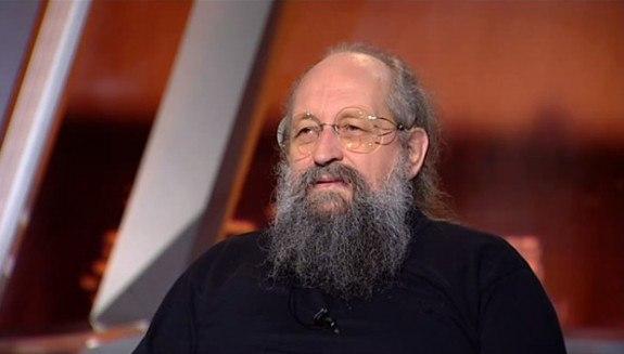 Анатолий Вассерман: Почему Донбасс вынужден доказывать оружием свой выбор?