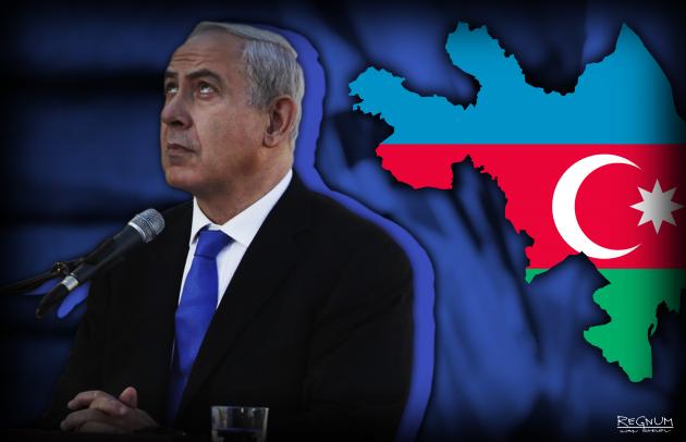 Азербайджан идёт войной на Армению и Нагорный Карабах. Кому это выгодно?