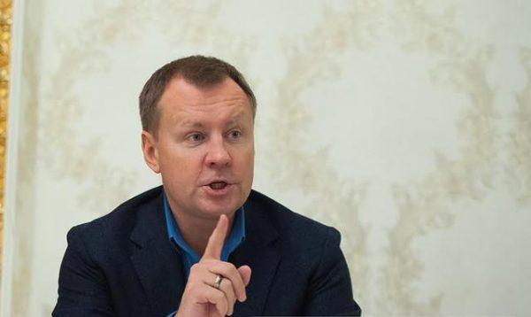 Перебежчик Вороненков сравнил Россию с нацистской Германией: Крым был украден