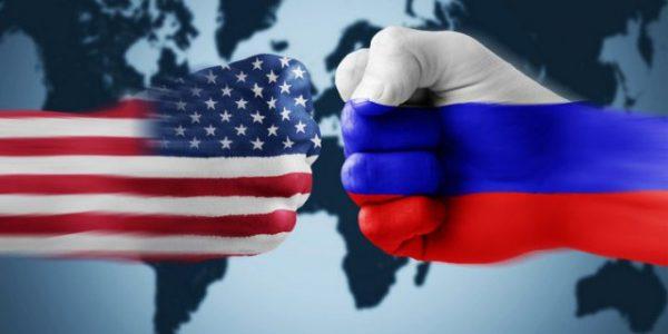 США раскачивают ситуацию в России: Запущена система слома государств