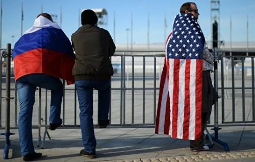 Как вырасти русским в США: Приехали на год, а остались на 20 лет