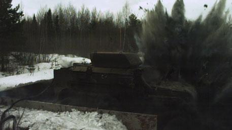 Уничтожить, чтобы создать: как военные тестируют новинки оружия и боевой техники