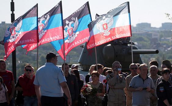 Украины уже нет: окончательный и бесповоротный разрыв Донбасса с Киевом