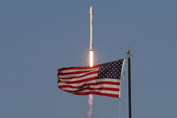 Прорыв или шоу? Space X запустила и посадила использованный Falcon 9
