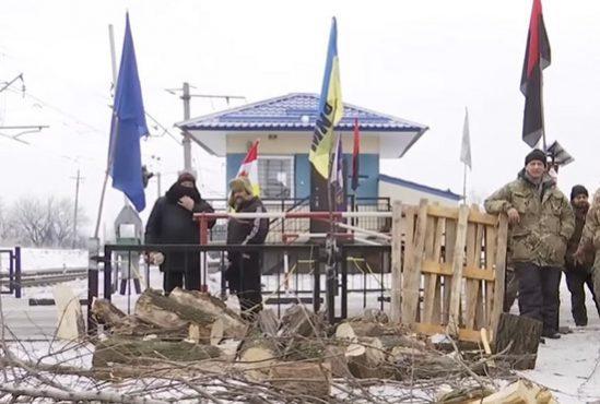 Блокада Донбасса привела к катастрофе на Украине: она потеряет миллиарды