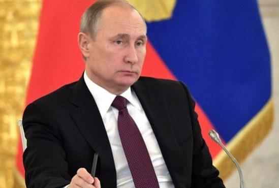 Путин с тоской выслушал доклад Орешкина на ключевую экономическую тему