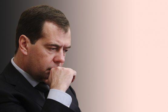 """МВФ подложил российским министрам """"настоящую свинью"""""""