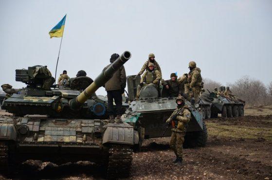 Демонстрация бессилия ВСУ: зачем Украина бряцает ржавым оружием у границ с Крымом