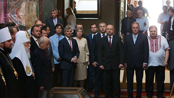 Диагноз для украинцев: Богом избранная нация и украинский Буддо-Христос