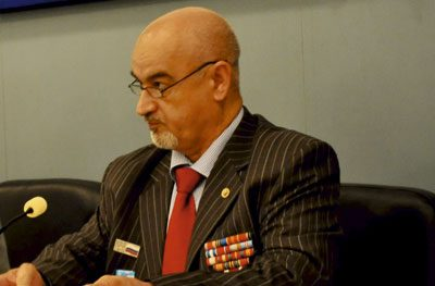 Анатолий Цыганок: почему НАТО боится Россию