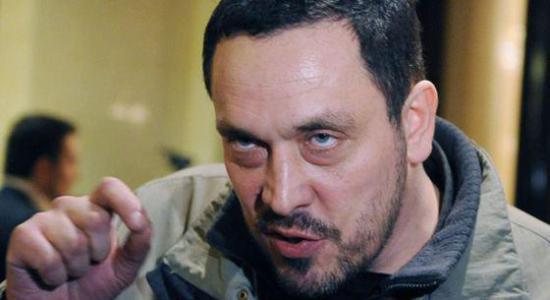 Максим Шевченко: Если хунта рыпнется, мы с вами прогуляемся по свободному Харькову