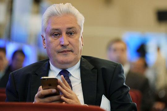 Игорь Коротченко: «Запад признал. Благодаря армии Россия вернула себя в разряд сверхдержав»