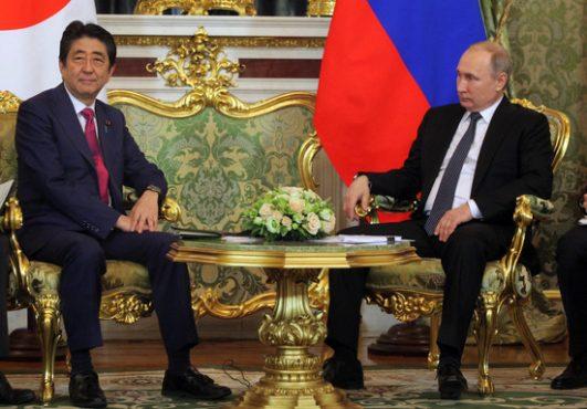 Япония готова предложить многое: Воронеж превратят в город будущего