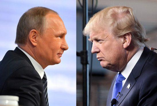 Мы вступаем в настоящее противостояние, где Россия будет одна, без союзников
