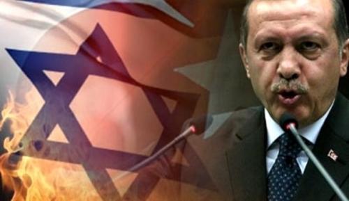 Израильтяне увидели в угрозах Эрдогана знаки Конца Времен