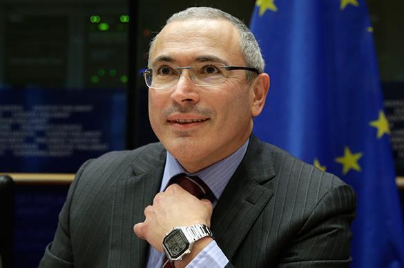 Ходорковский готовит возвращение в страну розовых пони чтобы всех спасти
