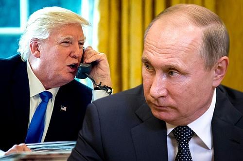 Трампу хочется, но не можется: оценка беседы с Путиным