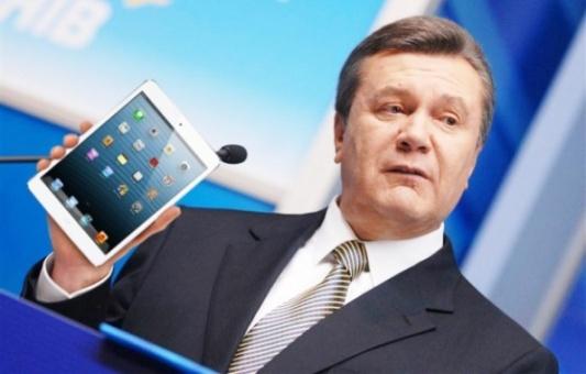 Виктору Януковичу «шьют» пожизненное заключение