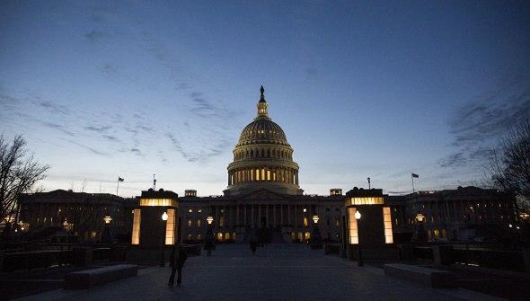 Конгресс США принял план противодействия России