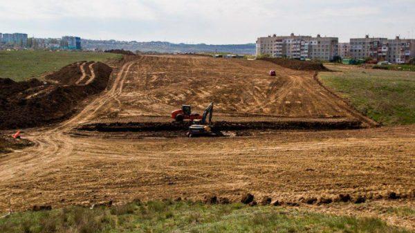 Путешествие из Керчи в Севастополь: Кому достанутся земли вдоль «Тавриды»