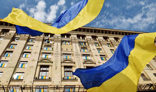 Украина в 2018-2022 г должна выплатить свыше $64 млрд долгов