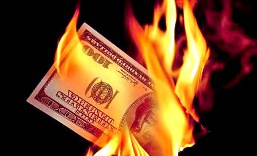 Дедолларизация: отказ от доллара набирает обороты