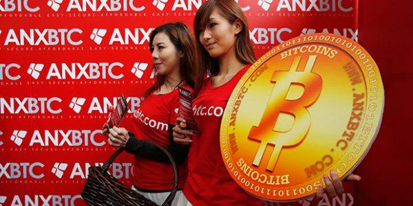 Китай убивает биткоин