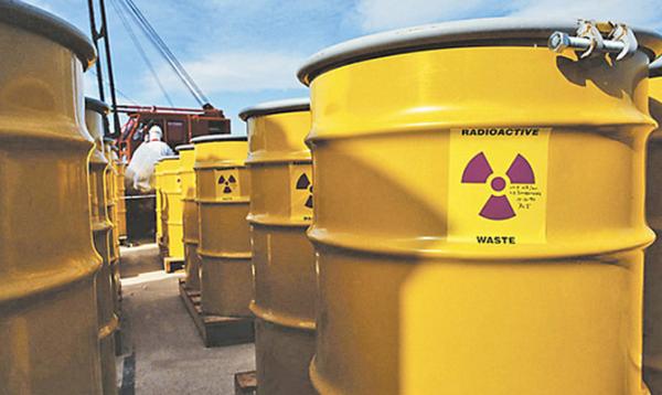 Атомный побег: Украина купит ядерное топливо на Западе