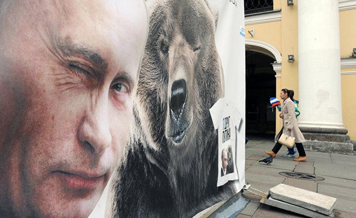 Die Welt: Евросоюз рухнул, а Путин — навсегда