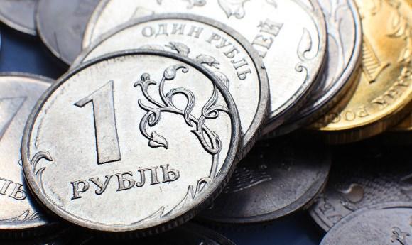 Российский рубль. Фото: Артем Сизов/«Газета.Ru»