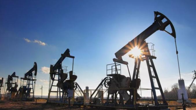 На гребне сланцевой волны. Как США поставили новый рекорд по добыче нефти