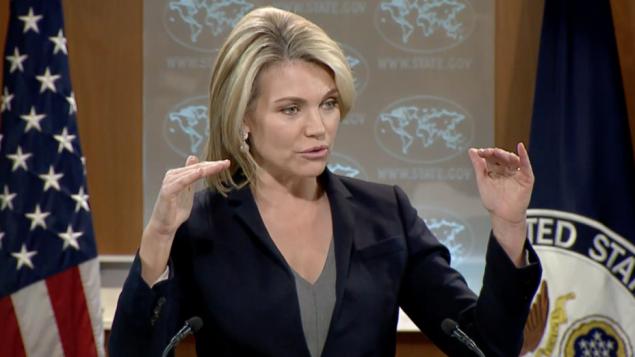 Химические атаки в Сирии? Виновата конечно Россия