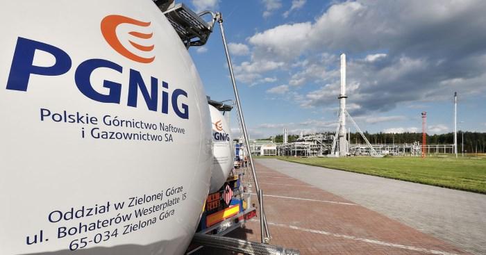 """""""Baltic Pipe"""": Польша построит свой газопровод и подключится к Норвегии"""
