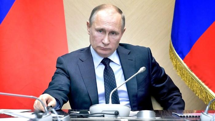 «Новая холодная война»: удар России по «оборзевшему» Западу будет жестоким
