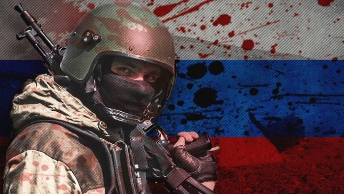 """Нежданная радость либералов и """"патриотов"""": Русских убили в Сирии"""
