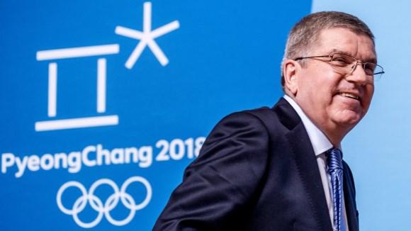 Мировой спорт необходимо спасти от МОК и его главы Томаса Баха