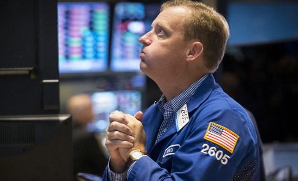 Биржевой крах в США: акции испытали рекордный обвал за всю историю