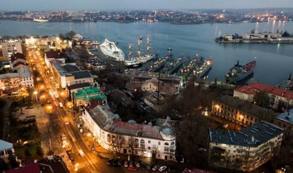 Эпоха возрождения Крыма