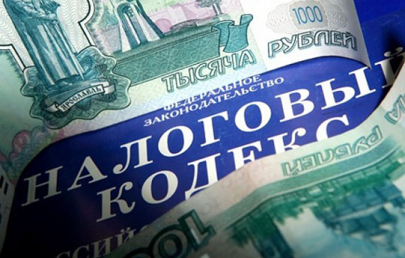 Власти обсуждают налоговый маневр «22/22»